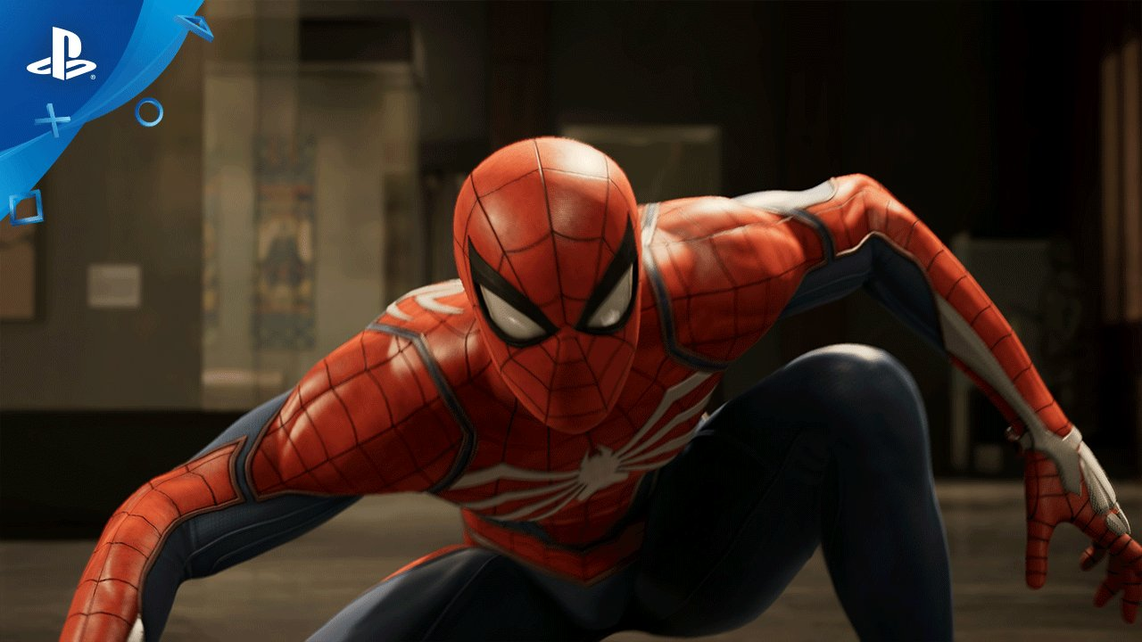 Go inside the development of Marvel's Spider-Man with the latest behind-the-scenes trailer. https://t.co/M9wzojBjWW