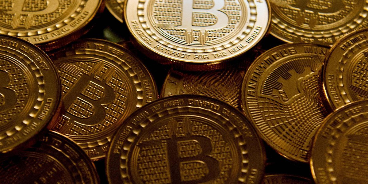 Bitcoin futures rise as virtual currency hits exchange
