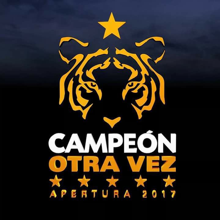 Congratulations to @TigresOficial for the culmination of a great Tournament #LigaMX https://t.co/V4g5IKYNvC