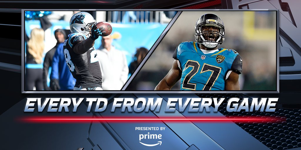 Week 14 NFL Red Zone Recap: https://t.co/zTyIJHVdzD (by @amazon) https://t.co/ZqKUjaHyhq