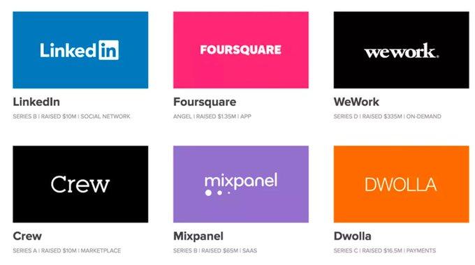 Startup pitch decks that raised over $400M 💸 https://t.co/8EPIgKZ0tg https://t.co/bdgwVKsTzf