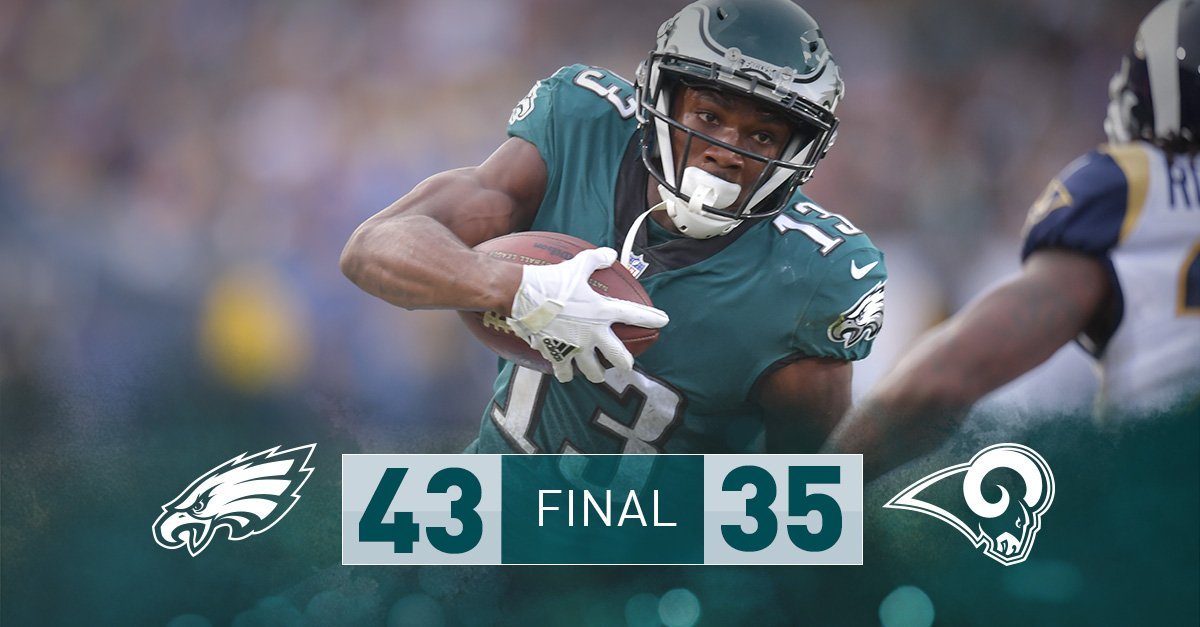 11-2.  #FlyEaglesFly https://t.co/SMsH7948cs