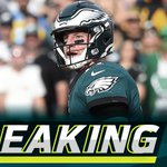 RT : Eagles believe Carson Wentz has a torn AC...