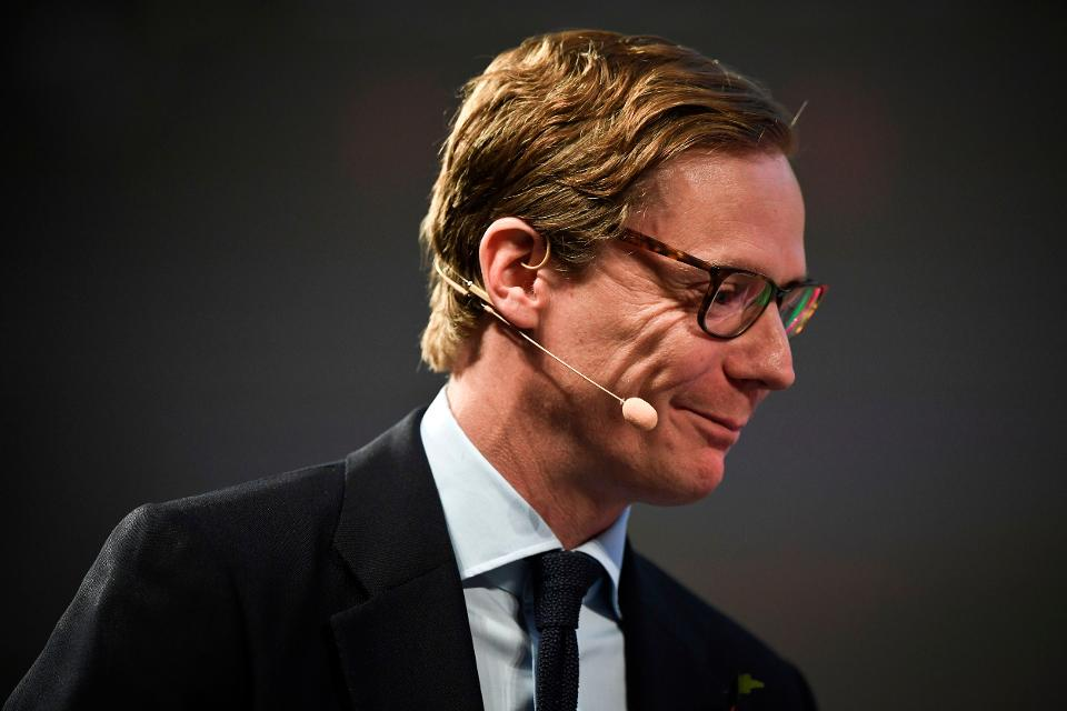 test Twitter Media - Cambridge Analytica, of Trump campaign fame, says it's moving away from U.S. politics https://t.co/PahQWr9oh6 https://t.co/N5UBX0zBJx