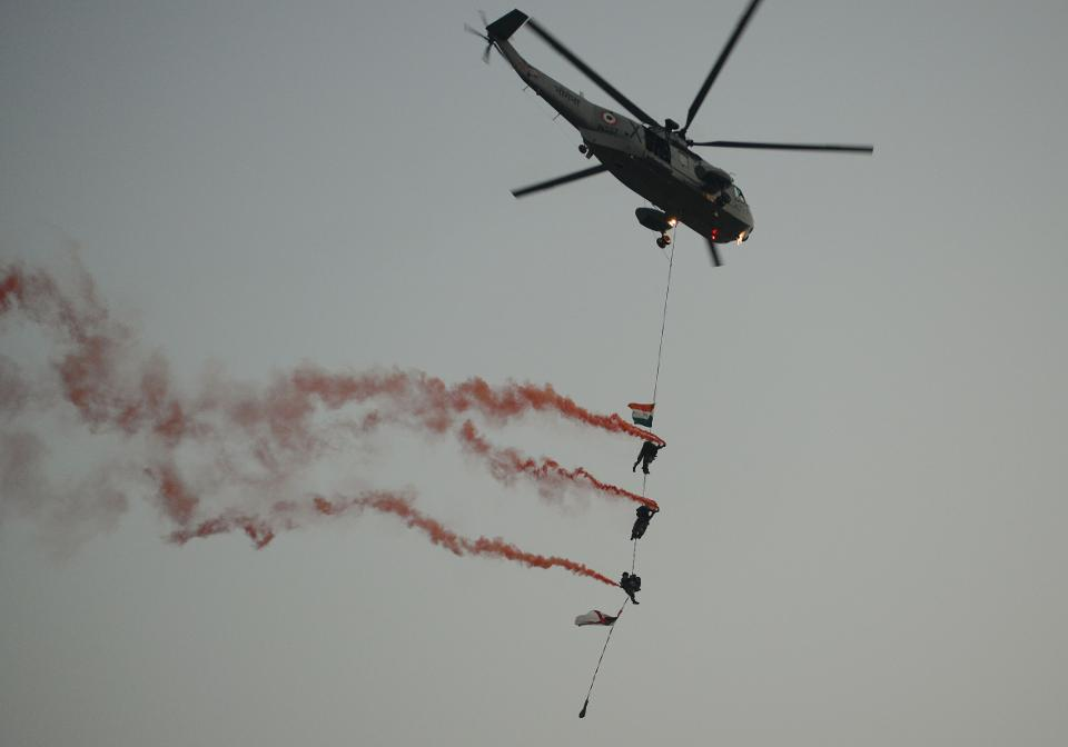 test Twitter Media - China and India aim for diplomatic solution for drone crash crisis https://t.co/4KabhN3UdM https://t.co/ogjnqjNxOZ