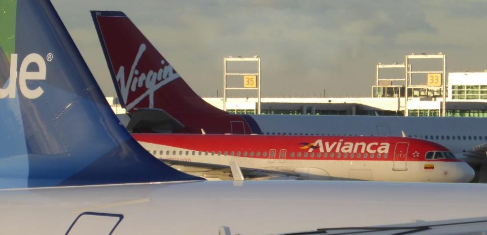 test Twitter Media - Fasten your seatbelts: air fares are set to rise in 2018 https://t.co/cVnZxK4RNR https://t.co/tA4uMoXZOp