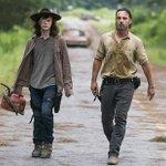 Tomara que Carl seja imune,ele é o Rick serão a cu...