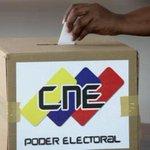 ► CNE y Psuv hacen de las suyas para evitar votaci...