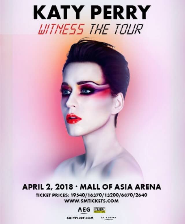 I��U SINGAPORE AND MANILA❗Your �� to #WITNESSTHETOUR are now on sale! https://t.co/VNXmphRhJe https://t.co/z7Jpl0pkIh