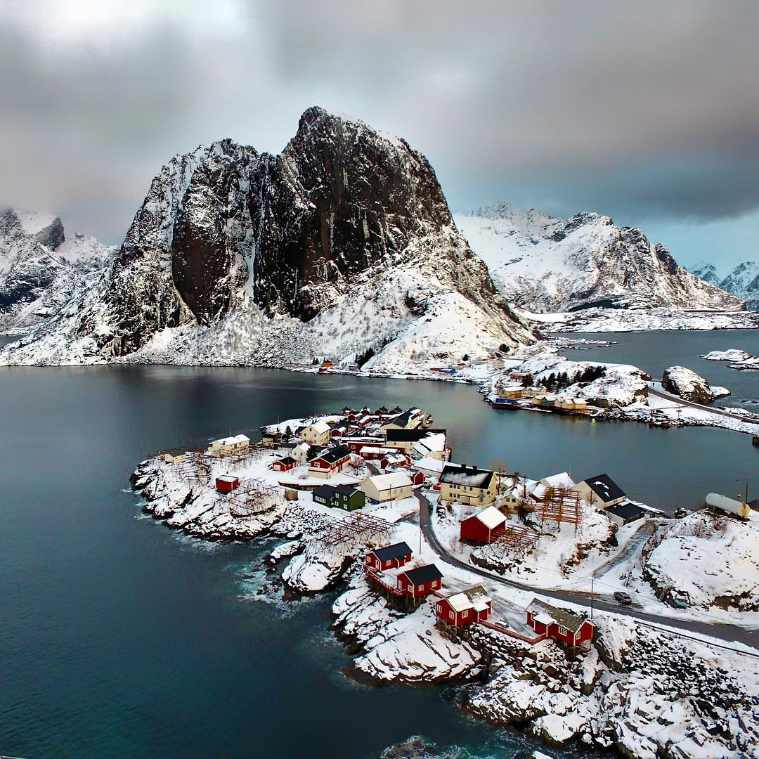 RT @AndreiAndrei63: Norway. https://t.co/6bs478beyp