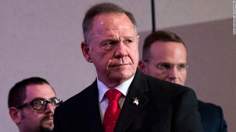 Race to the finish for Alabama's special Senateelection