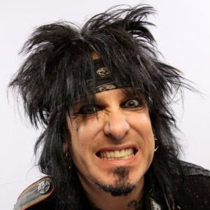 Also it s Happy Birthday to Nikki Sixx from Motley Crue, born Dec 11th 1958