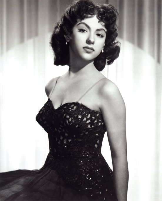Happy Birthday to Rita Moreno who turns 86 today!