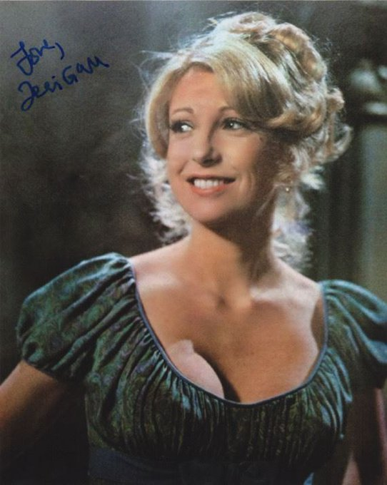 Happy Birthday to Teri Garr, who turns 73 today!