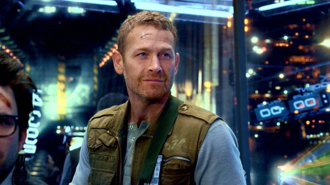 Max Martini turns 48 today, happy birthday! What movie is it? 5 min to answer!