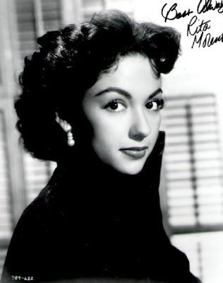 Happy Birthday Rita Moreno !