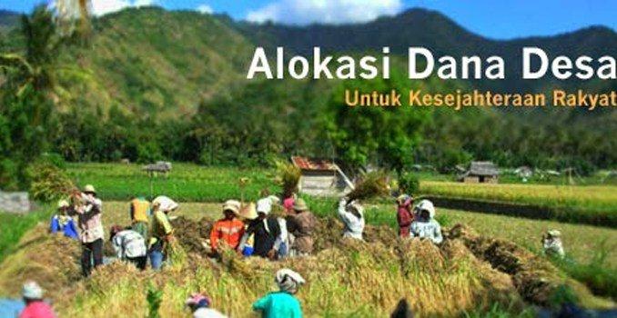 Menteri Desa Melarang Gandeng Kontraktor Kelola Dana Desa https://t.co/NSyXIMwriW https://t.co/BIPn6Q3JdU