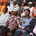Raila Odinga acknowledged for calling off his swearing-in ceremony