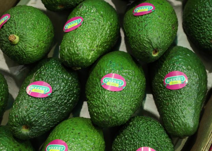 A British grocer is selling a 'safer' avocado because the fruit is apparently dangerous: https://t.co/jTUEHTOdfh https://t.co/ONQrGYKoKc