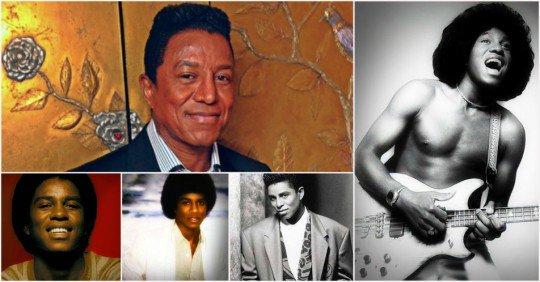 Happy Birthday to Jermaine Jackson (born December 11, 1954)