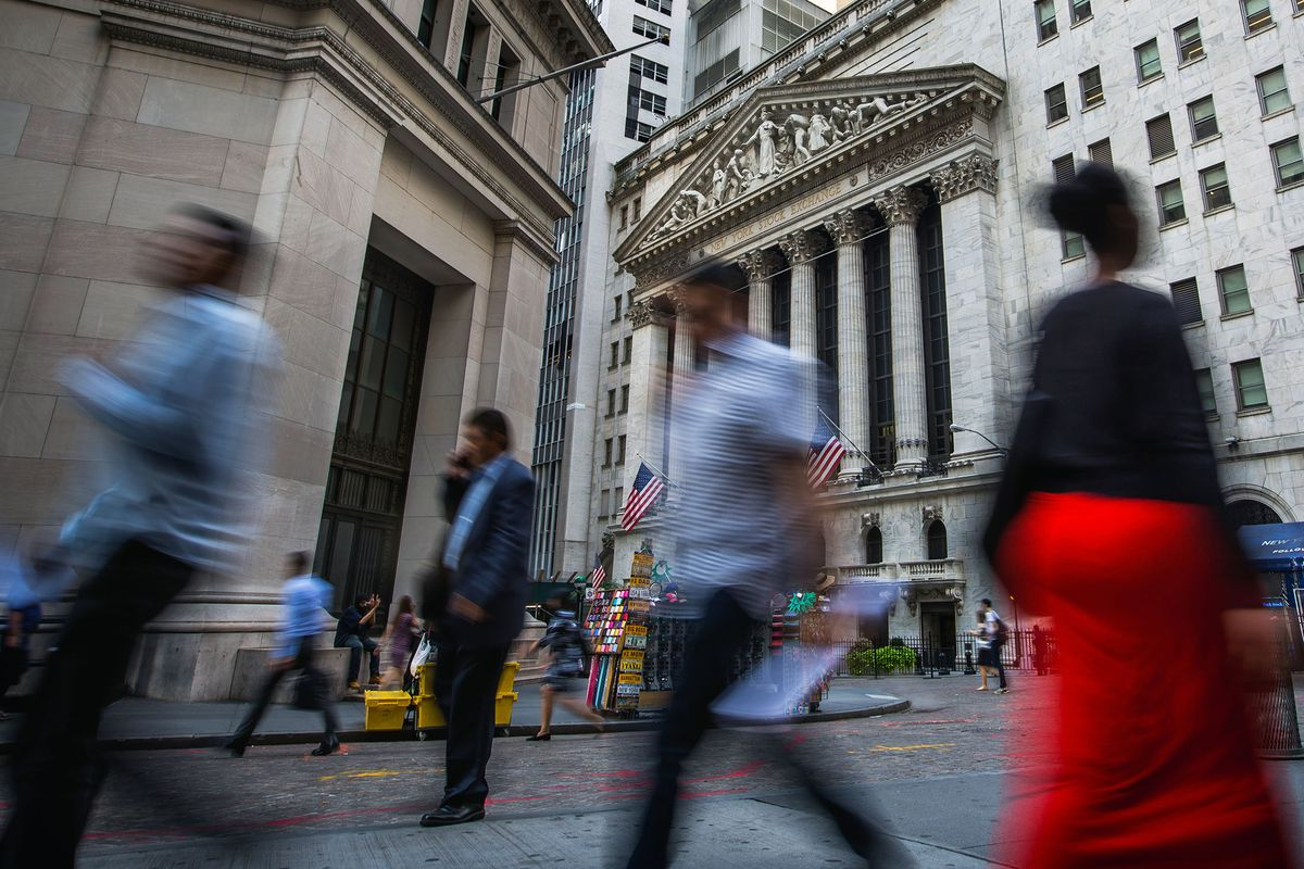 test Twitter Media - Wall Street economists are telling investors to brace for the steepest rate hikes since 2006 https://t.co/egsBV0Axot https://t.co/lGtA0GpJNU