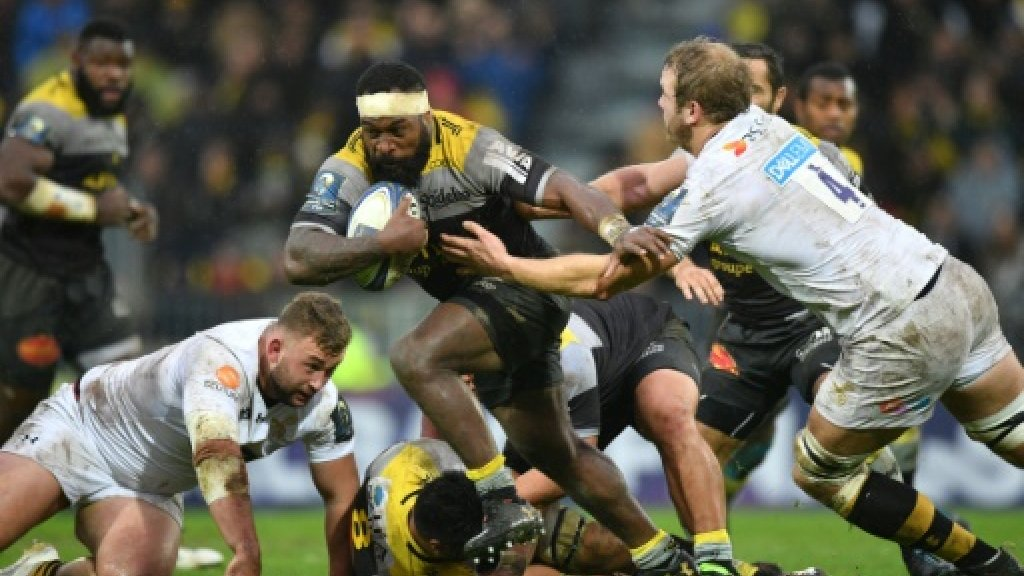 Botia fires La Rochelle to thrilling win over Wasps