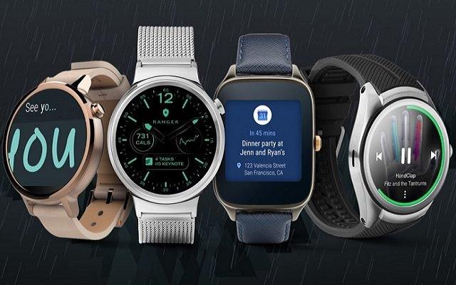 Daftar Smartwatch Android yang Mendapatkan Oreo https://t.co/IOzVMYt4Ek https://t.co/b9pMfDUm3O