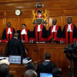 D-day as Supreme Court issues full judgement on presidential election