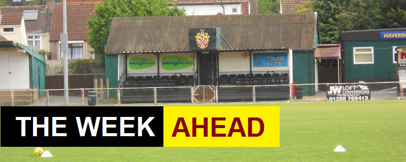 test Twitter Media - THE WEEK AHEAD  |  Upcoming fixtures for the First Team, U23s and Academy.  https://t.co/d1wllCqbKl https://t.co/BIZIXHLufK