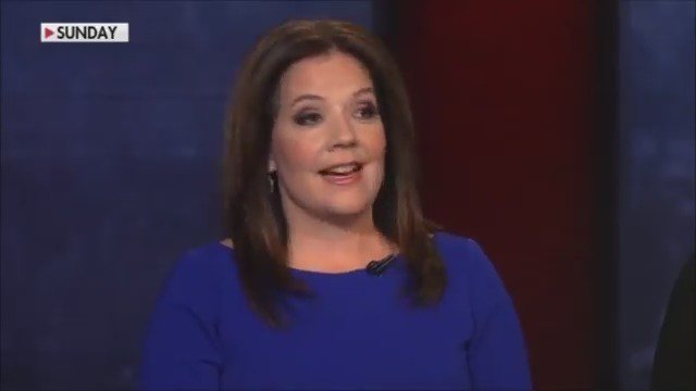 Mollie Hemingway: The real scandal is how the media is pushing the Trump-Russia collusion narrative (via #MediaBuzz) https://t.co/CqUFVvORE5