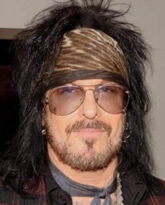 Congratulations! HAPPY! 59th! BIRTHDAY! Nikki! Sixx! Sweeet! Way! Cool!  Aaaaay!