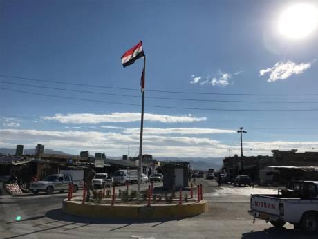 Yazidis caught in 'political football match' between Baghdad, Iraqi Kurds