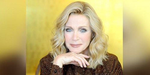 Happy Birthday to actress and producer Donna Mills (born December 11, 1940).