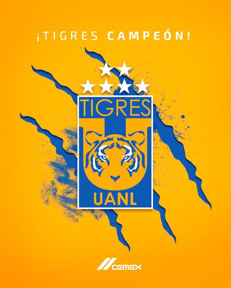 @BestBuySoccer congratulates @TigresOficial the new #LigaMX Champion #LaSexta #Clasico114 #Incomparables https://t.co/nZhTYPQd0M