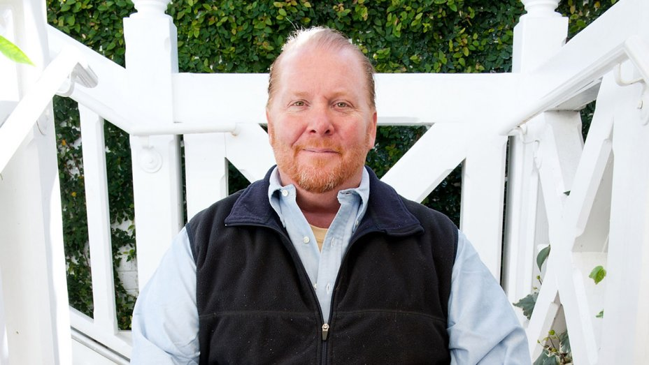 Mario Batali Steps Away From R mario batali
