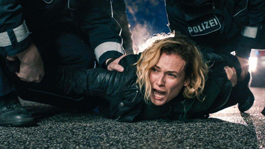 """Golden Globes 2018: """"Aus dem Nichts""""von Fatih Akin nominiert"""