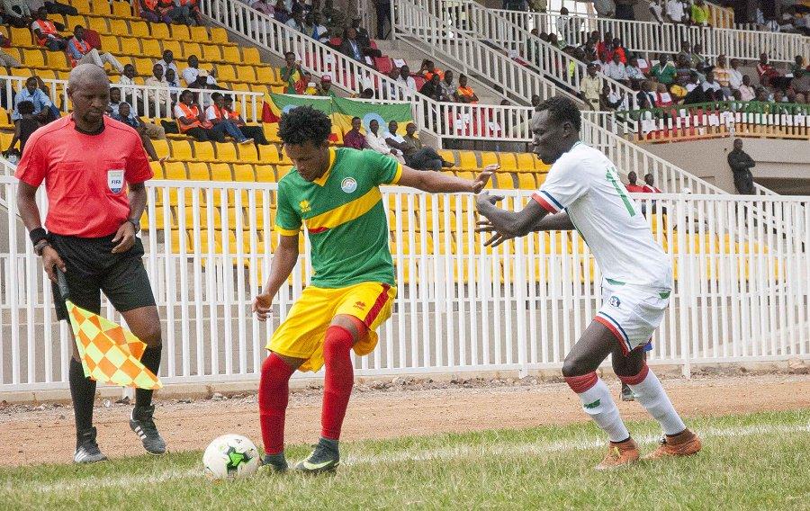 S. Sudan bids CECAFA farewell with point from Burundi stalemate