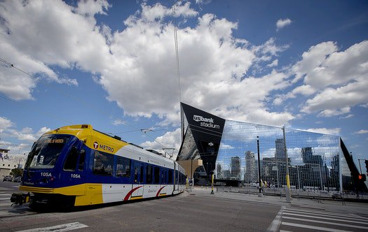 A Metro Transit strike would be a Super Bowl loss for Twin Cities