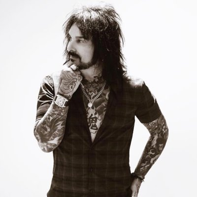 Happy birthday lord Nikki Sixx!