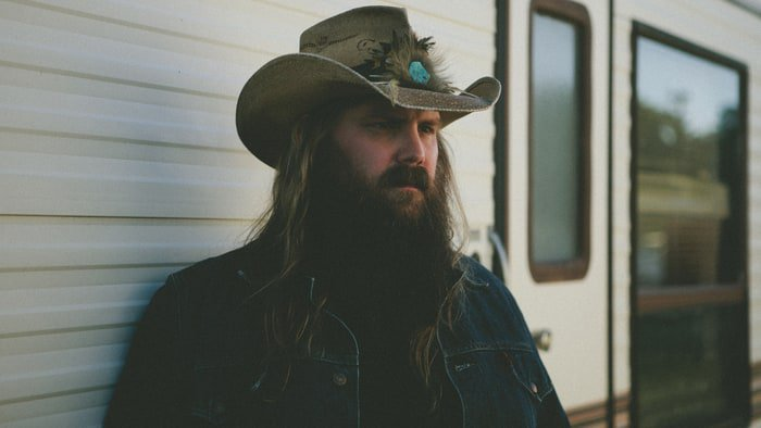 @ChrisStapleton's two latest a chris stapleton