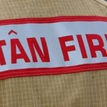 Crews tackle blaze at Capestone poultry farm, Haverfordwest