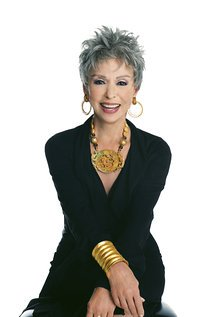 Happy birthday, Rita Moreno