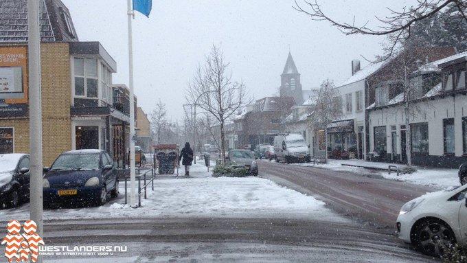 Koning winter heerst in Nederland https://t.co/UX8livmww3 https://t.co/tlEIwHoyC3