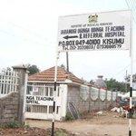Kisumu County bans commercial toilets in public hospitals