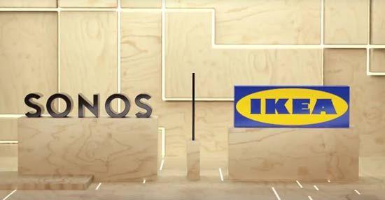 test Twitter Media - IKEA werkt samen met Sonos  IKEA en Sonos slaan de handen ineen om interieur en home sound technologie toegankelijker te maken. Slimme producten die een geweldige geluidsbeleving op een bijzondere wijze integreren met woninginrichting. https://t.co/I9fwcvoAY0 https://t.co/rfIhG0kATf