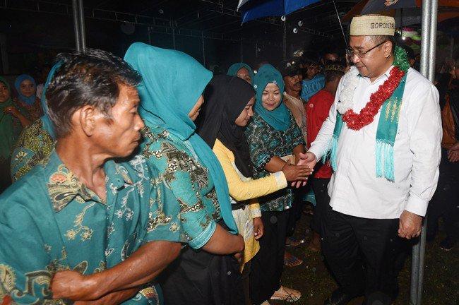 3 Tahun Terakhir, Dana Desa Ubah Wajah Perdesaan Indonesia https://t.co/Zy3tqtEaYO https://t.co/Fif8UKvFIl