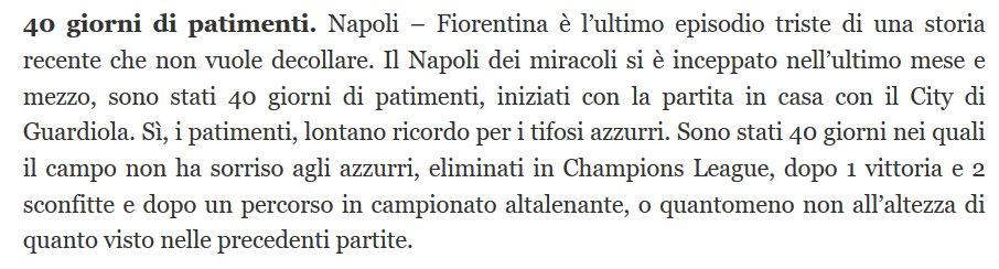 #NapoliFiorentina