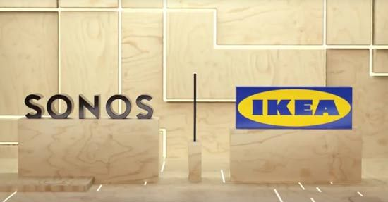 test Twitter Media - IKEA werkt samen met Sonos  IKEA en Sonos slaan de handen ineen om interieur en home sound technologie toegankelijker te maken. Slimme producten die een geweldige geluidsbeleving op een bijzondere wijze integreren met woninginrichting. https://t.co/T14fRAZ5wL https://t.co/MhHhQ06TaI