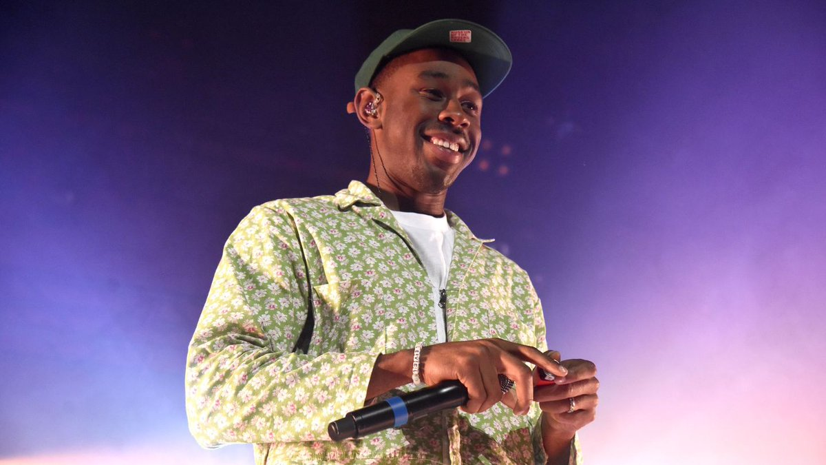 Tyler, The Creator's Tiny Desk Concert Was Lit Like A Golf Wang Christmas Tree