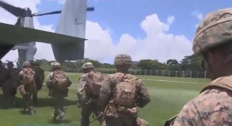 Transgender people can enlist in military Jan 1